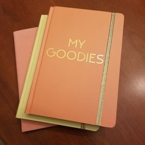 Other - Set of 3 Journals